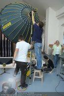 Making-Of - Studio Weimper - Mo 21.07.2008 - 14