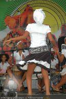 Afrika Tage - Donauinsel - Fr 25.07.2008 - 18