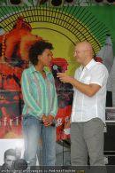 Afrika Tage - Donauinsel - Fr 25.07.2008 - 24