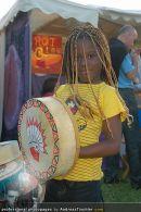 Afrika Tage - Donauinsel - Sa 26.07.2008 - 26