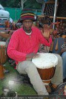 Afrika Tage - Donauinsel - Sa 26.07.2008 - 30