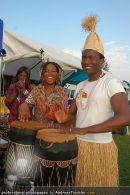 Afrika Tage - Donauinsel - Sa 26.07.2008 - 7