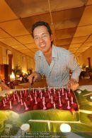 Thang de Hoo Birthday - Artificium - Mi 20.08.2008 - 1
