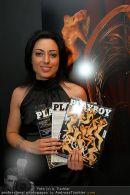 Playboy Fotoausstellung - advanced minority - Fr 22.08.2008 - 16