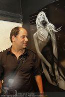 Playboy Fotoausstellung - advanced minority - Fr 22.08.2008 - 17