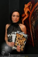 Playboy Fotoausstellung - advanced minority - Fr 22.08.2008 - 27