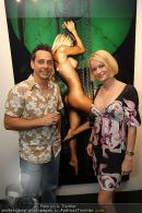 Playboy Fotoausstellung - advanced minority - Fr 22.08.2008 - 31