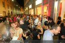 Opening - Salon Winkler - Di 26.08.2008 - 21