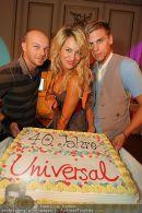 40 Jahre Universal - Palais Schönburg - Do 28.08.2008 - 6