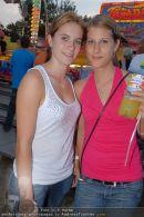 Prater Insel - Donauinsel - Sa 06.09.2008 - 24