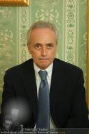 Jose Carreras - Hotel Sacher - Mo 08.09.2008 - 26