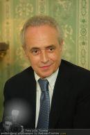 Jose Carreras - Hotel Sacher - Mo 08.09.2008 - 4