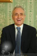 Jose Carreras - Hotel Sacher - Mo 08.09.2008 - 5