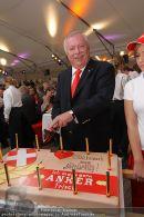 Häupl Geburtstag - Zelt beim Stadion - So 14.09.2008 - 1