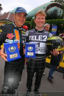 Tele2 Kart-Trophy - Wurstelprater - Sa 20.09.2008 - 42