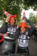 Tele2 Kart-Trophy - Wurstelprater - Sa 20.09.2008 - 7
