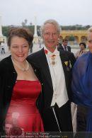 Princeley Wedding - Schloß Schönbrunn - Sa 20.09.2008 - 15