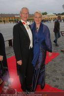 Princeley Wedding - Schloß Schönbrunn - Sa 20.09.2008 - 18