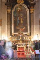 Princeley Wedding - Schloß Schönbrunn - Sa 20.09.2008 - 19