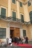 Princeley Wedding - Schloß Schönbrunn - Sa 20.09.2008 - 20