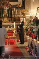 Princeley Wedding - Schloß Schönbrunn - Sa 20.09.2008 - 23