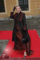 Princeley Wedding - Schloß Schönbrunn - Sa 20.09.2008 - 24