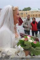 Princeley Wedding - Schloß Schönbrunn - Sa 20.09.2008 - 30