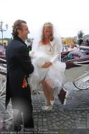 Princeley Wedding - Schloß Schönbrunn - Sa 20.09.2008 - 32