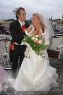 Princeley Wedding - Schloß Schönbrunn - Sa 20.09.2008 - 33