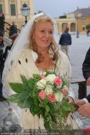 Princeley Wedding - Schloß Schönbrunn - Sa 20.09.2008 - 34