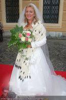 Princeley Wedding - Schloß Schönbrunn - Sa 20.09.2008 - 35