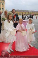 Princeley Wedding - Schloß Schönbrunn - Sa 20.09.2008 - 36