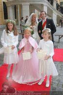 Princeley Wedding - Schloß Schönbrunn - Sa 20.09.2008 - 37