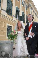 Princeley Wedding - Schloß Schönbrunn - Sa 20.09.2008 - 40