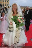 Princeley Wedding - Schloß Schönbrunn - Sa 20.09.2008 - 6