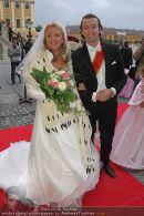 Princeley Wedding - Schloß Schönbrunn - Sa 20.09.2008 - 7