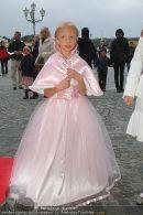Princeley Wedding - Schloß Schönbrunn - Sa 20.09.2008 - 8