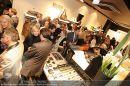 Store Reopening - Hugo Boss - Do 25.09.2008 - 17