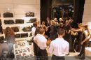 Store Reopening - Hugo Boss - Do 25.09.2008 - 22