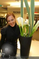 Store Reopening - Hugo Boss - Do 25.09.2008 - 4