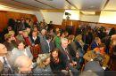 Buchpräsentation - Minoritenstüberl - Di 21.10.2008 - 7