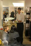 Kundenempfang - Mood - Do 23.10.2008 - 19