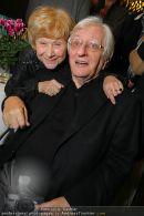 W. Langer Geburtstag - Time Galerie - Di 28.10.2008 - 13