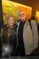 W. Langer Geburtstag - Time Galerie - Di 28.10.2008 - 2