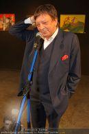 W. Langer Geburtstag - Time Galerie - Di 28.10.2008 - 20