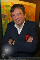 W. Langer Geburtstag - Time Galerie - Di 28.10.2008 - 23