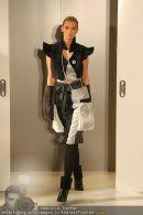 Haute Couture - Jones Zentrale - Do 30.10.2008 - 30