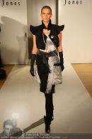 Haute Couture - Jones Zentrale - Do 30.10.2008 - 31