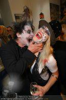 Halloween Preparty - Theatercafe - Do 30.10.2008 - 25