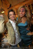 Halloween Preparty - Theatercafe - Do 30.10.2008 - 56